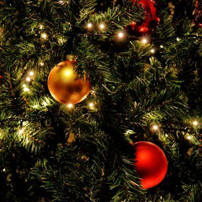A Hallmark Family Christmas of a Lifetime (Improvised Holiday Movie)
