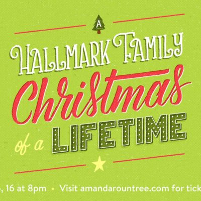 A Hallmark Family Christmas of a Lifetime