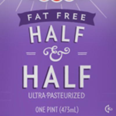 Half & Half Duo Improv